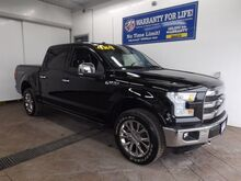 2016 Ford F-150 LARIAT CREW Listowel ON