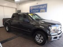 2016 Ford F-150 XLT SUPERCREW 4x4 Listowel ON
