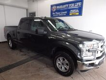 2016 Ford F-150 XLT CREW Listowel ON