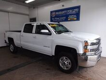 2016 Chevrolet Silverado 2500HD LT Listowel ON