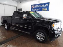 2016 GMC Sierra 3500HD Denali Listowel ON