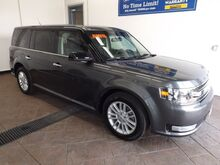 2016 Ford Flex SEL AWD 7PASS Listowel ON