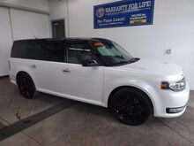 2016 Ford Flex Limited LEATHER NAV SUNROOF 7 PASS Listowel ON