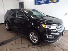 2017 Ford Edge SEL AWD LEATHER NAVI SUNROOF Listowel ON