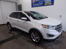 2016 Ford Edge Titanium Listowel ON