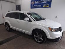 2016 Dodge Journey Crossroad LEATHER 7 PASS Listowel ON