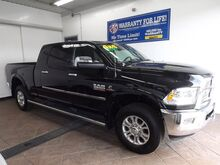 2017 Ram 2500 Laramie 4x4 *DIESEL* LEATHER NAVI Listowel ON