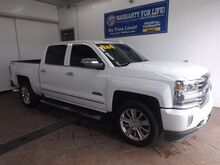 2016 Chevrolet Silverado 1500 High Country 4x4 LEATHER NAVI SUNROOF Listowel ON