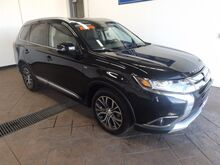 2017 Mitsubishi Outlander GT AWD LEATHER SUNROOF Listowel ON
