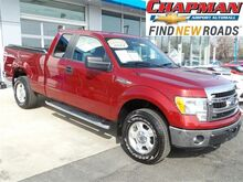2014 Ford F-150 XLT  PA