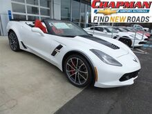 2017 Chevrolet Corvette Grand Sport 1LT  PA