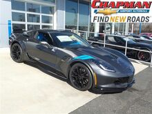 2017 Chevrolet Corvette Grand Sport 3LT  PA