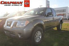 2016 Nissan Frontier SV  PA