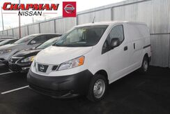 2017 Nissan NV200 Compact Cargo S  PA