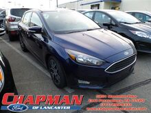 2017 Ford Focus SEL  PA