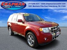 2011 Ford Escape Limited  PA