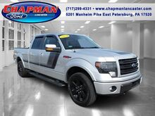 2014 Ford F-150 FX4  PA