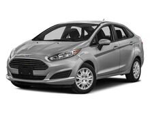 2017 Ford Fiesta S  PA
