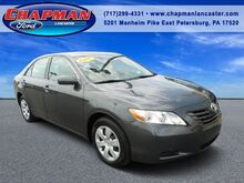 2007 Toyota Camry LE  PA