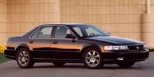 2003 Cadillac Seville Touring STS Peoria IL