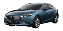 2017 Mazda Mazda3 4-Door Grand Touring Peoria IL