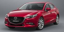 2018 Mazda Mazda3 4-Door Grand Touring Peoria IL