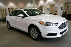 2014 Ford Fusion S Hardeeville SC
