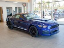 2015 Ford Mustang EcoBoost Premium Hardeeville SC
