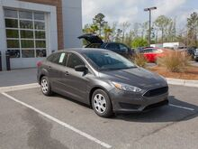 2017 Ford Focus S Hardeeville SC