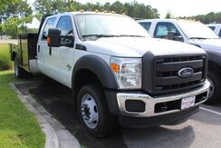 2016 Ford Super Duty F-550 DRW XL Hardeeville SC