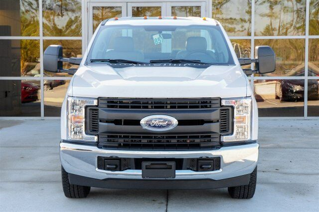 2017 ford super duty f 250 srw xl hardeeville sc 16655843. Black Bedroom Furniture Sets. Home Design Ideas
