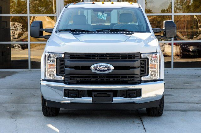 2017 ford super duty f 250 srw xl hardeeville sc 16655845. Black Bedroom Furniture Sets. Home Design Ideas