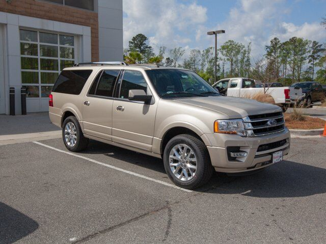 2017 ford expedition el limited hardeeville sc 17416634. Black Bedroom Furniture Sets. Home Design Ideas
