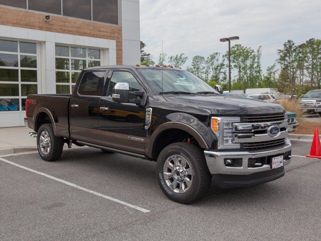 2017 ford super duty f 250 srw hardeeville sc 17278710. Black Bedroom Furniture Sets. Home Design Ideas