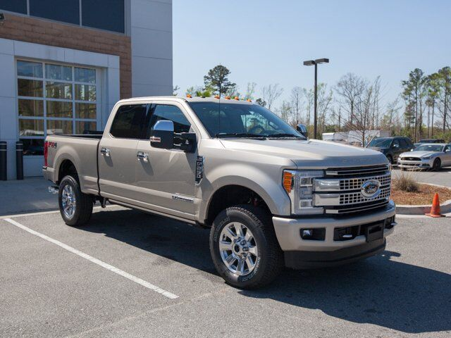 2017 ford super duty f 250 srw platinum hardeeville sc. Black Bedroom Furniture Sets. Home Design Ideas