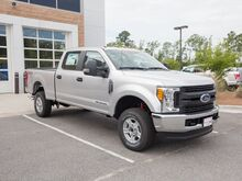 2017 Ford Super Duty F-350 SRW XL Hardeeville SC