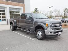 2017 Ford Super Duty F-350 DRW Lariat Hardeeville SC