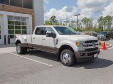 2017 Ford Super Duty F-350 DRW  Hardeeville SC