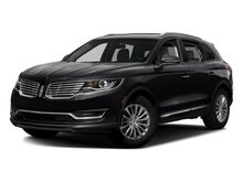 2017 Lincoln MKX Reserve Hardeeville SC