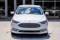2017 Ford Fusion S Hardeeville SC