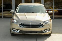 2017 Ford Fusion SE Hardeeville SC