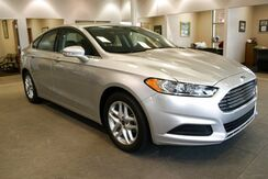 2014 Ford Fusion SE Hardeeville SC
