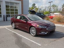 2017 Ford Fusion Hybrid SE Hardeeville SC