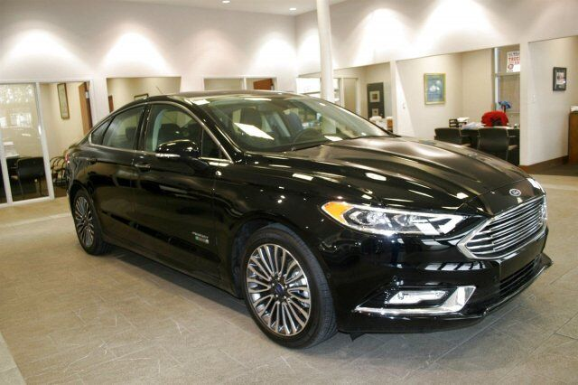 2017 ford fusion energi titanium hardeeville sc 16427562. Black Bedroom Furniture Sets. Home Design Ideas