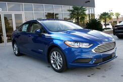 2017 Ford Fusion Hybrid S Hardeeville SC