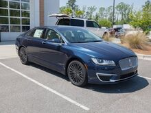 2017 Lincoln MKZ Reserve Hardeeville SC