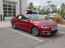 2017 Lincoln MKZ Hybrid Select Hardeeville SC
