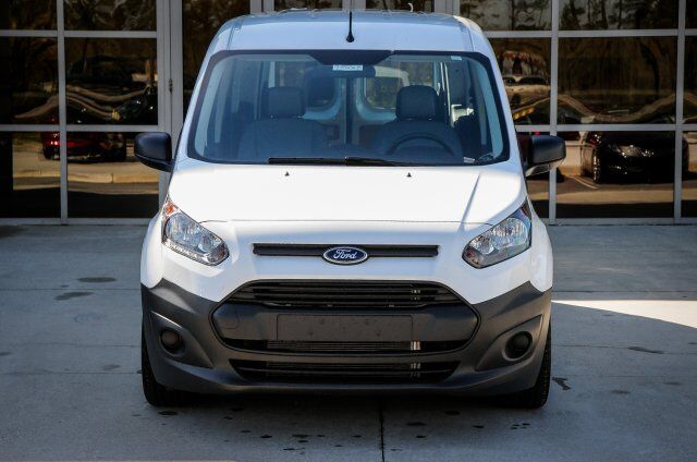 Used Certified Pre Owned Ford Transit Connect Edmunds Autos Post