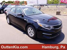 2017 Kia Optima LX Hamburg PA