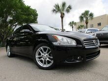 2010 Nissan Maxima 3.5 S Fort Myers FL